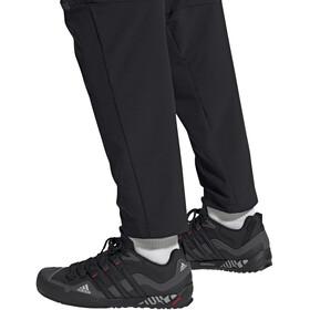 adidas TERREX Swift Solo 2 Chaussures Homme, gris/noir